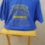 Pershing Alumni Doughboys 4 Life