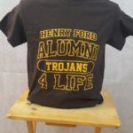 Henry Ford Alumni Trojans 4 Life