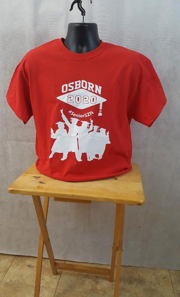 osborn senior t 2